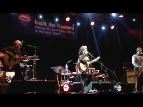 Nina Hagen Band live Basel switzerland 2013 ( full Version )