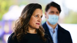 Federal government earmarks billions for new pandemic support programs