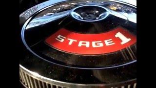 Stage 1 Kenne Bell Riviera GS
