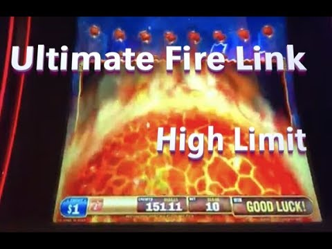 Ultimate fire link slot machines online, free
