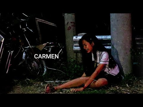 CARMEN SHORT FILM