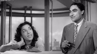 Chaman Mein Rakhe Verana - Bollywood Classic Movie Song -  Deedar - Dilip Kumar, Ashok