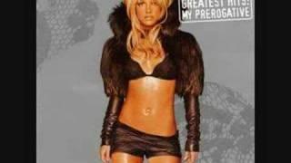 Crazy (Stop Remix) - Britney Spears