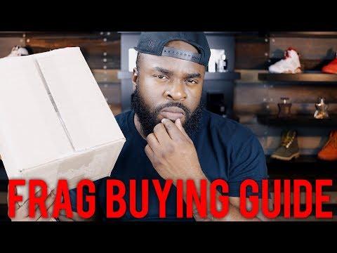 Fragrance Buying Guide | Fragrancenet (2018)