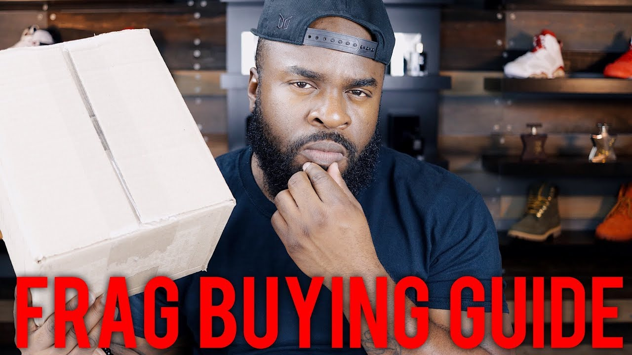 Fragrance Buying Guide | Fragrancenet (2018) - YouTube