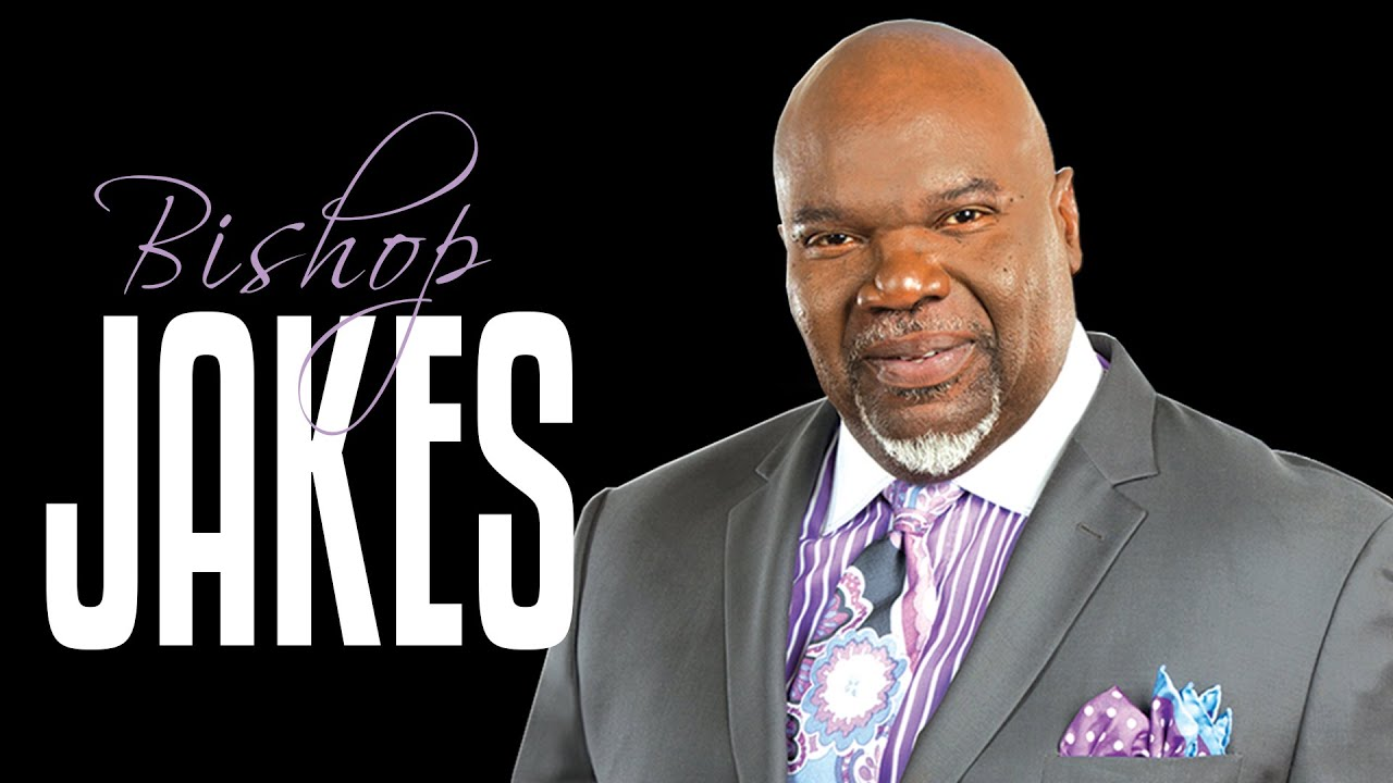 NYC Empowerment Summit with TD Jakes, Tudor Bismark,  60 Sec Ad without Ticket Master