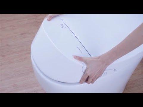 Installation Veil Intelligent Toilet Doovi