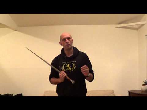 Some more thoughts on distance in historical European swordsmanship