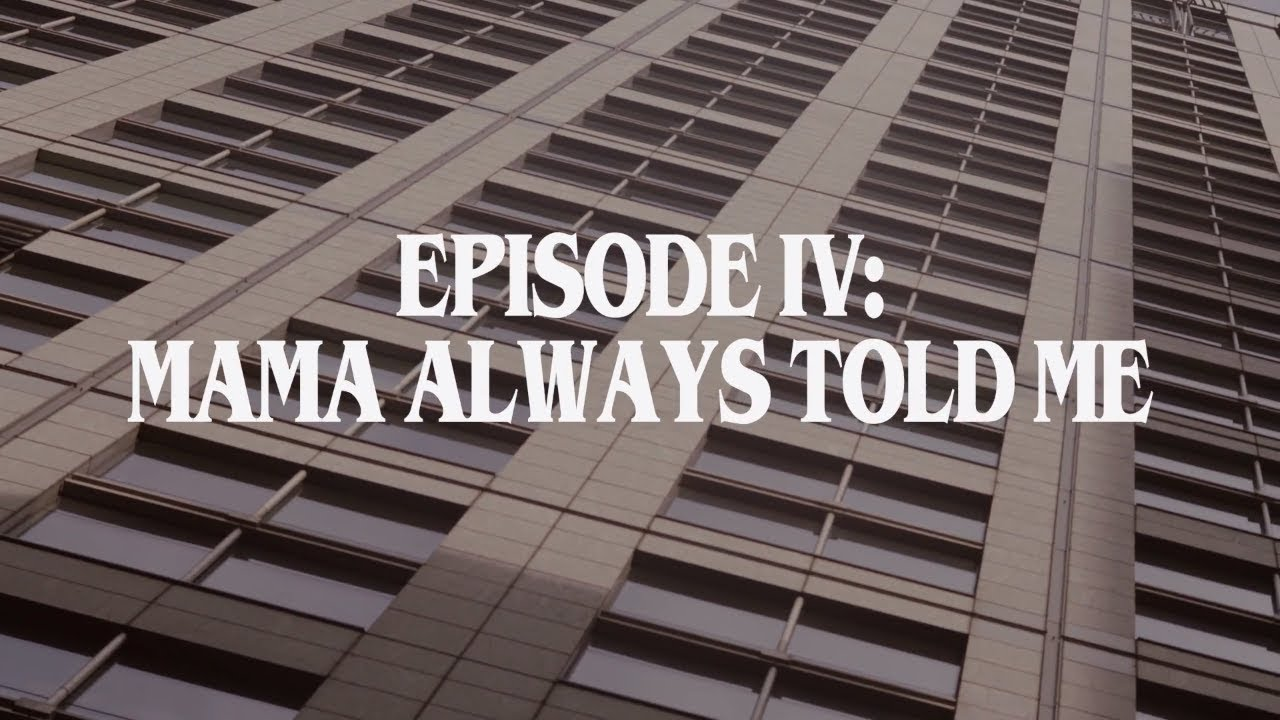 G-Eazy: OVERTIME // Mama Always Told Me (Episode 4)
