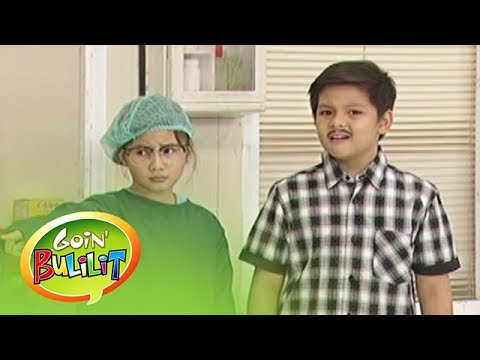 Goin' Bulilit: Father's Day Special