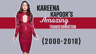 Download Video Kareena Kapoor's amazing transformation (2000-2018) MP3 3GP MP4