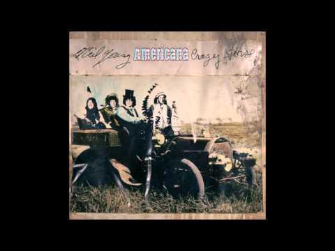 Neil Young & Crazy Horse Get A Job
