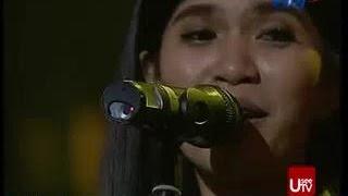 "P.A.L.L.O ""Reggae Musik"" @Reggaenesia TVRI 6 Desember 2014"