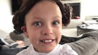 Ninja Kids Star Wars Twins Birthday Party Behind the Scenes Vlog