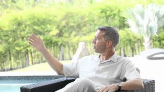 Baan Ing Phu - Introduction of the Private Estate by Peter Ton