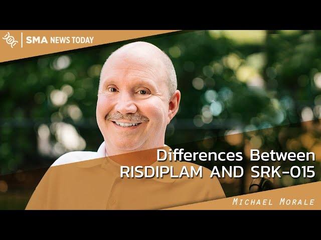 Differences Between Risdiplam and SRK-015