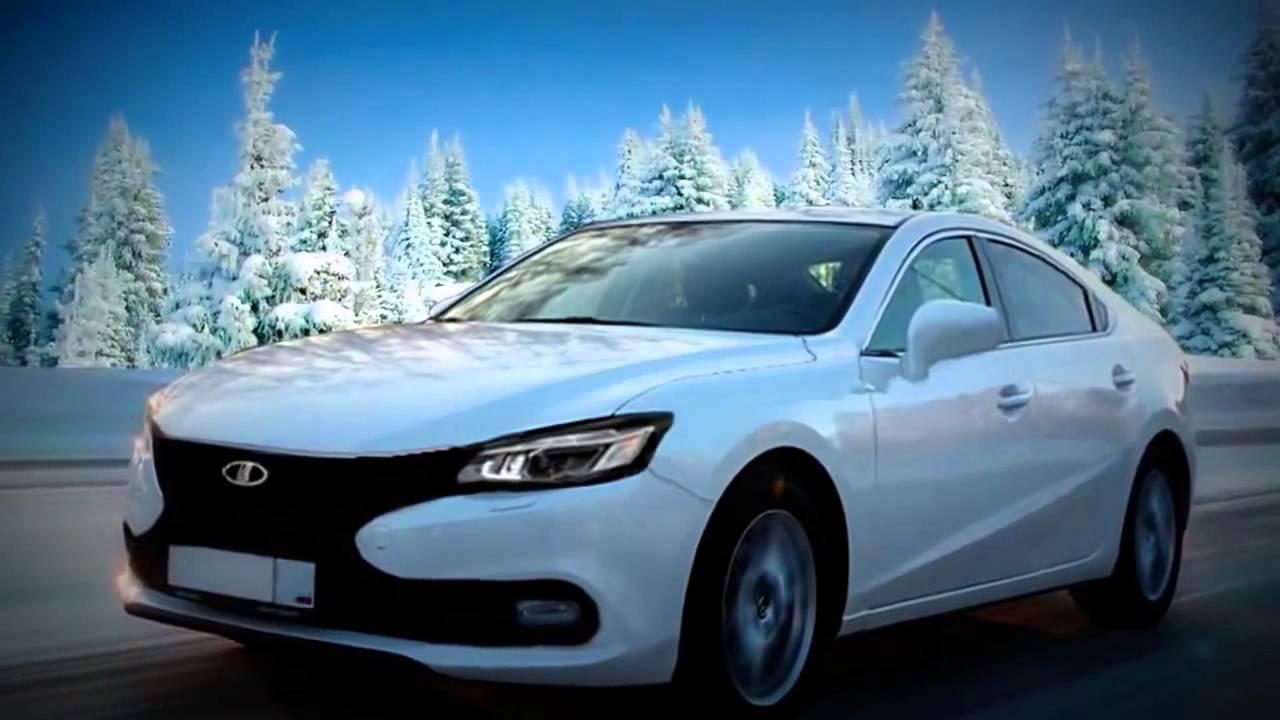 Жорик Ревазов купил Lada Vesta в Ставрополе - YouTube
