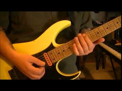 metallica 2x4 cvt guitar solo lesson by mike gross part 1 youtube. Black Bedroom Furniture Sets. Home Design Ideas