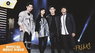 Aliando, Calvin J, Nikita Willy, Rassya ft. Agnez Mo - Jatuh Cinta Tak Ada Logika [ Official Video ]