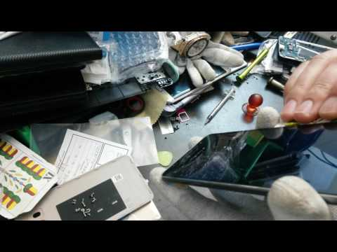 Samsung Galaxy J5 2016 J510F glass only replacement full disassembly and reassembly tutorial