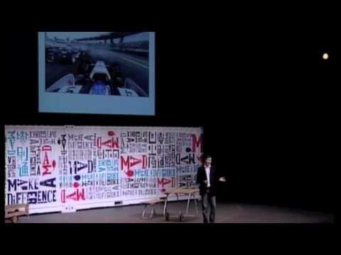 陳星漢Jenova CHEN:電玩 - 蓄勢待發的新媒體 (Part 1)