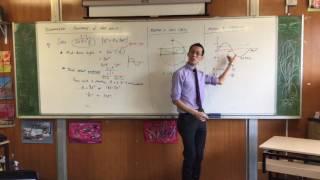 Solving Trigonometric Equations (4 of 5: Using graphs)