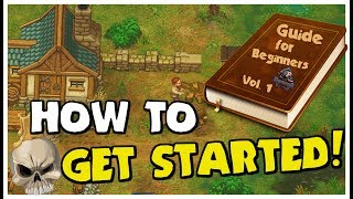 THE ULTIMATE BEGINNERS GUIDE!| Graveyard Keeper - Starter Tips & Tricks