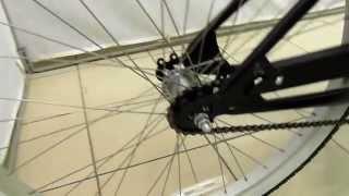 Обзор велосипеда Schwinn Cruiser One 2014(Актуальную цену и наличие этого велосипеда в магазине Veliki.com.ua вы можете проверить по этой ссылке: http://veliki.com...., 2014-04-07T05:03:22.000Z)