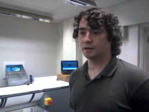 Interview Peter Gibson (Tecevo)