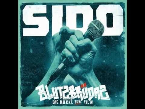 Sido feat B-Tight - Hol doch die Polizei (Blutzbrüdaz)(HD)