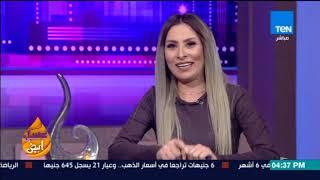 عسل أبيض - ياسمين محمد.. فتاة تمتلك مهارات كبيرة في عالم
