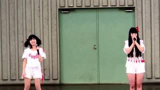 2017.03.19 上野公園野外音楽堂 CHERRY GRILS PROJECTデビューライブ映...