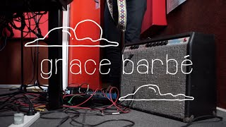 Rtrfm's The View From Here #10: Grace Barbé