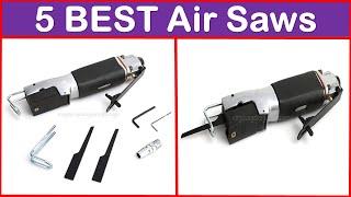 Best Reciprocal Air Saws