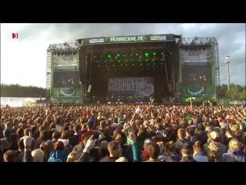 Dropkick Murphys - Live @ Hurricane 2014 (Pro Shot) [HD]