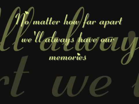 Every Avenue - For Always. Forever lyrics