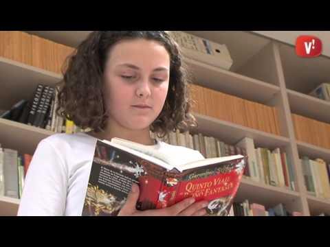bibliorecomanació:-'geronimo-stilton.-quinto-viaje-al-reino-de-la-fantasia'-d'elisabetta-dami