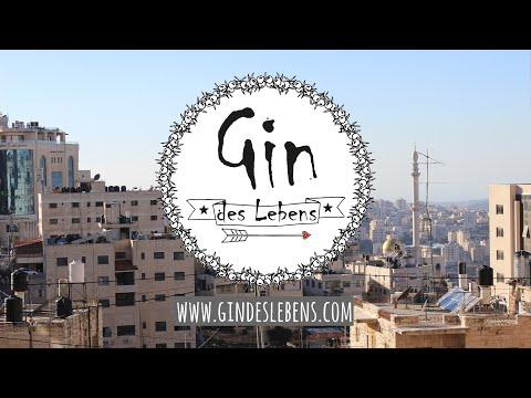 Ramallah Palästina - Palestine
