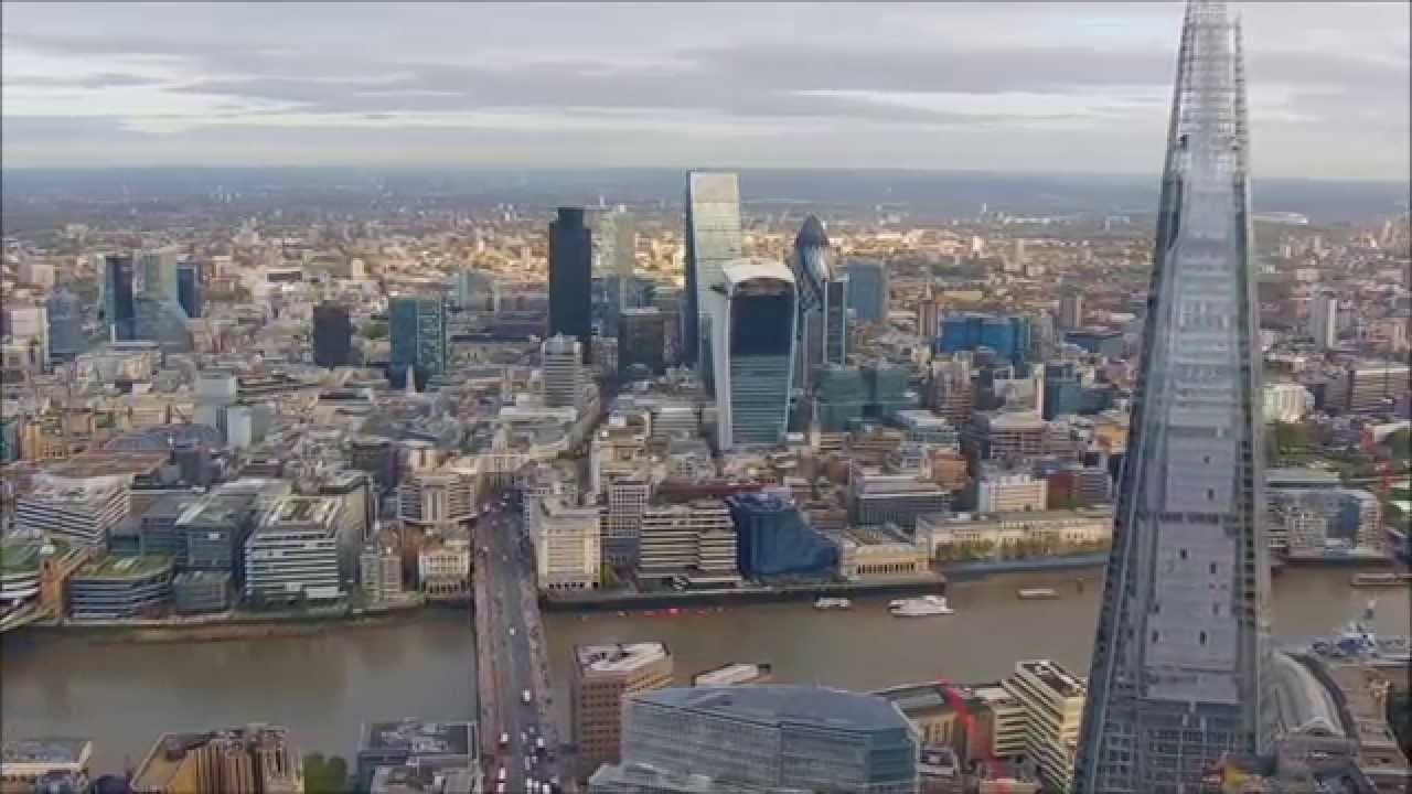 london city skyline by jason hawkes youtube. Black Bedroom Furniture Sets. Home Design Ideas