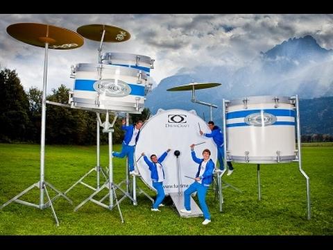 big drums sound effect hq youtube. Black Bedroom Furniture Sets. Home Design Ideas