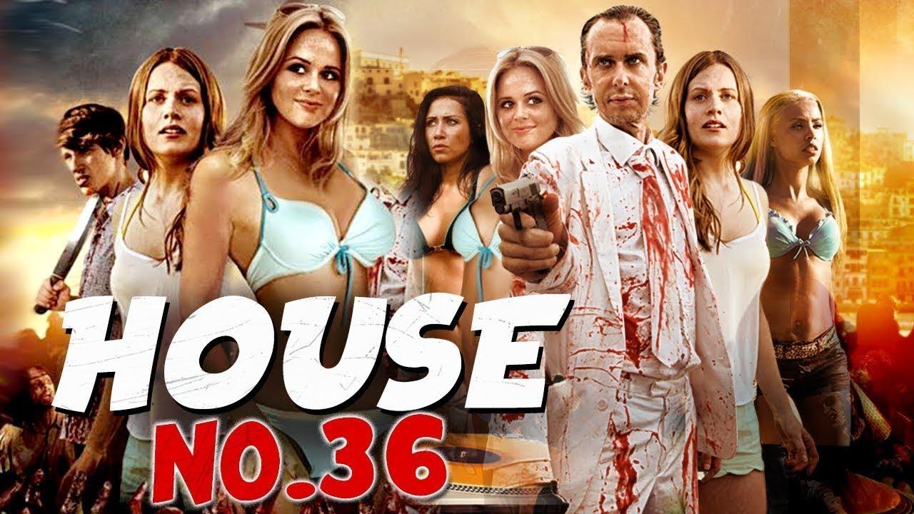 HOUSE NO:36