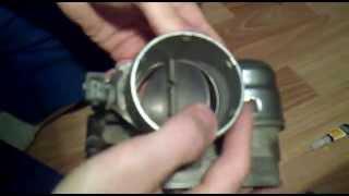 Ремонт электронной дроссельной заслонки Magneti Marelli своими руками(, 2015-01-30T03:39:17.000Z)