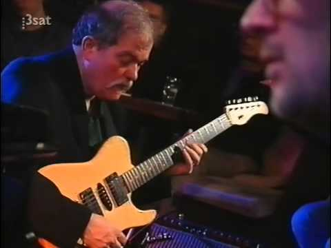 John Abercrombie Quartet - Köln (Cologne), Germany, 1999-04-12