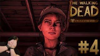 The Walking Dead: The Final Season #4