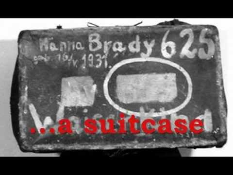 Hanas Suitcase