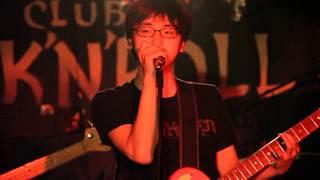 突然少年(SUDDENLY BOYZ)Live at Nagoya CLUB ROCK'N'ROLL 2017.06.22