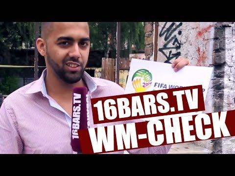 WM-Check mit Al-Gear: Popel-Jogi, Spaniens Aus & die Wette mit Farid Bang