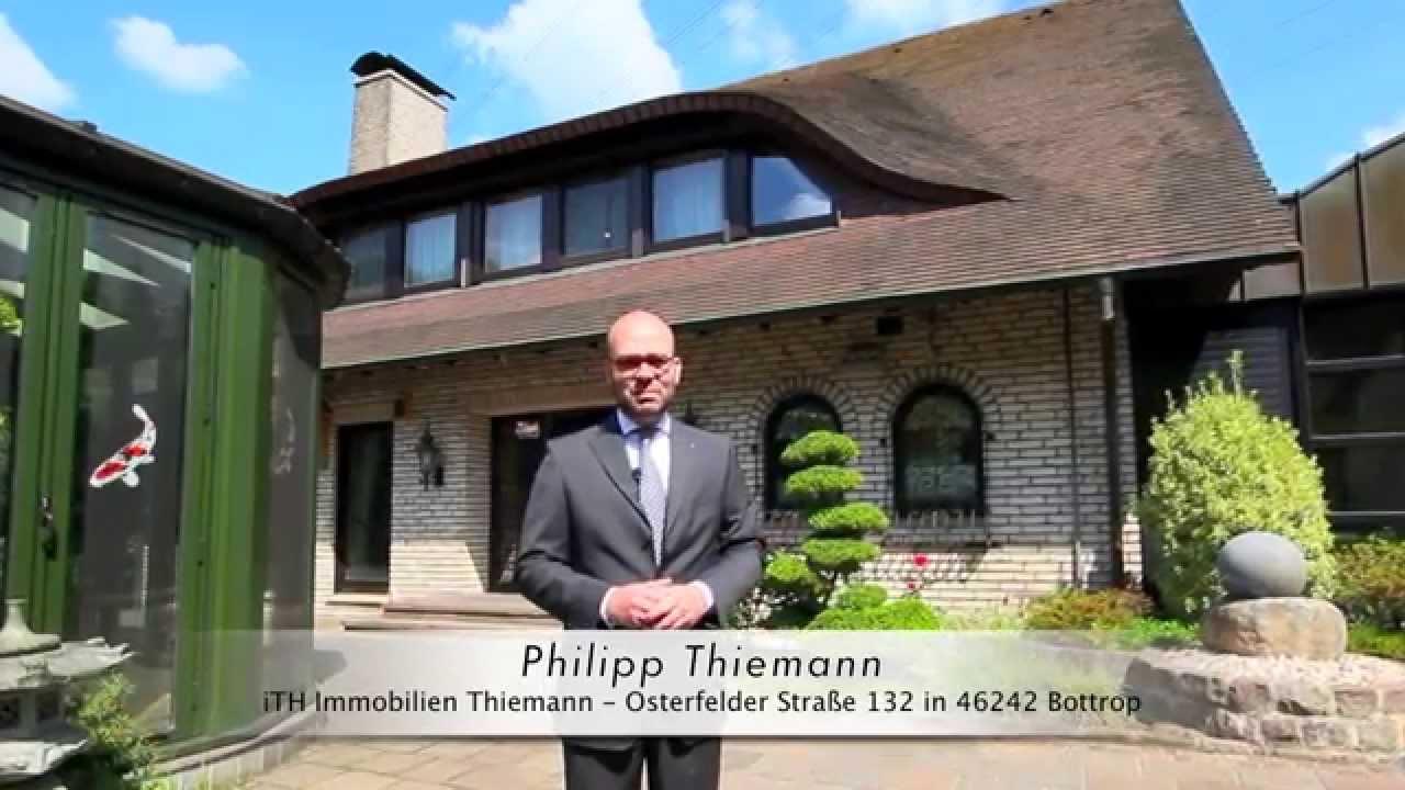 Immobilienmakler In Bottrop a612 verkauft immobilienmakler ith immobilien thiemann