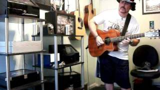 Hotel California-Acoustic-Alvarez Yairi WY1K