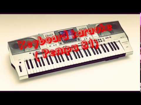 Penipu 81  Karaoke Version  Gendang Keyboard